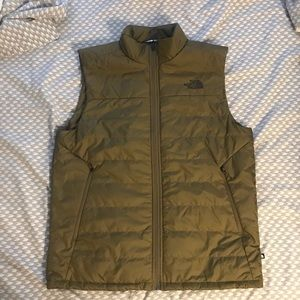 North Face Bombay Vest